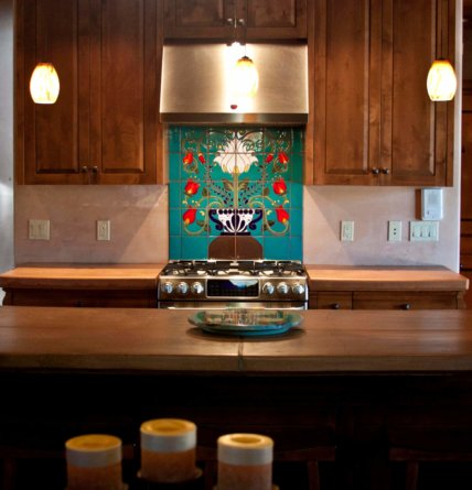 Talavera_Tile_Kitchen_Backsplash 1 428x445
